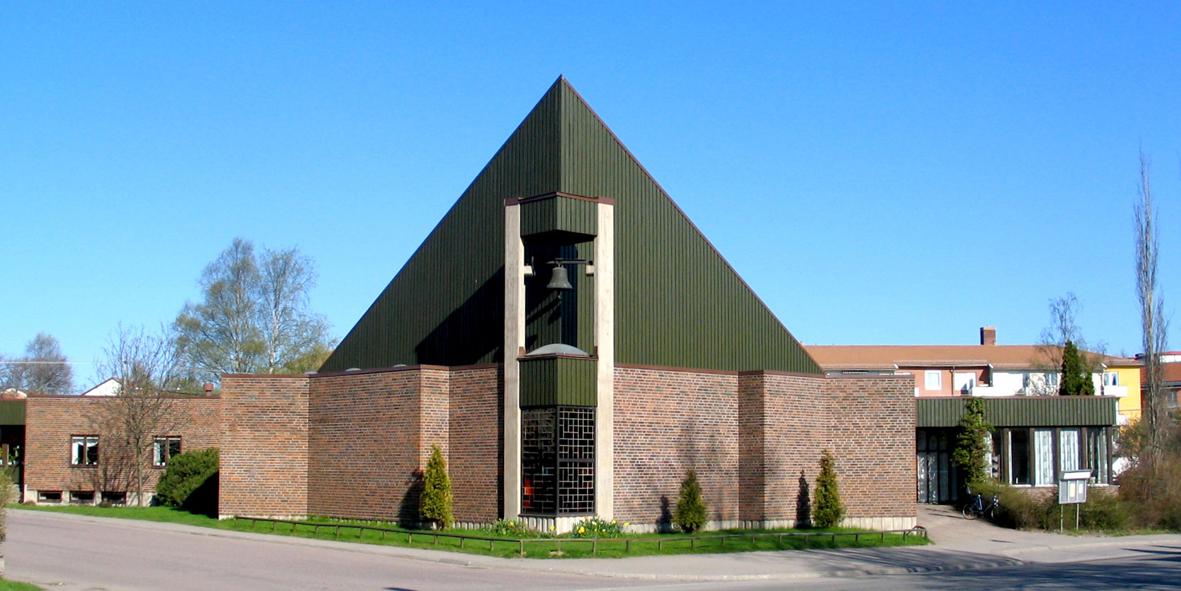 Högbergskyrkan